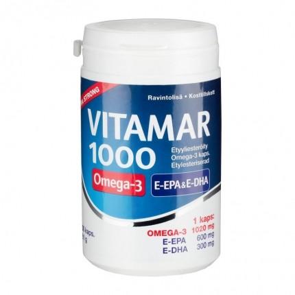Hankintatukku Vitamar 1000
