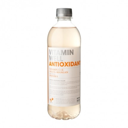 Vitamin Well Antidoxiant
