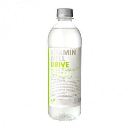 6 x Vitamin Well Drive