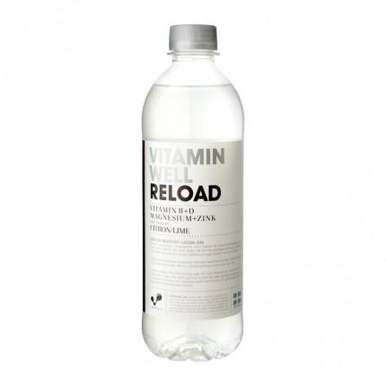 6 x Vitamin Well Reload