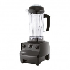 Vitamix Total Nutrition Center - schwarz, Mixer