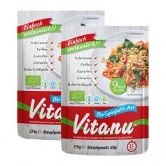 Vitanu Spaghetti Shirataki Nudeln Doppelpack