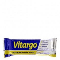 Vitargo Endurance Bar Crunchy Caramel