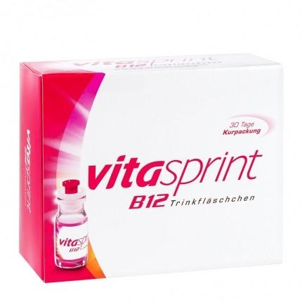 Vitasprint B12 Ampule
