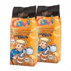 Vivani Cavi quick, kakaohaltiges Getränkepulver Doppelpack