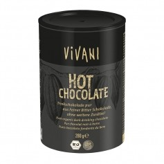 Vivani Hot Chocolate, Trinkschokolade