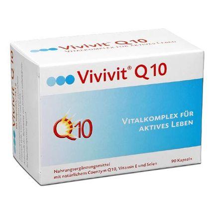 Vivivit Q10