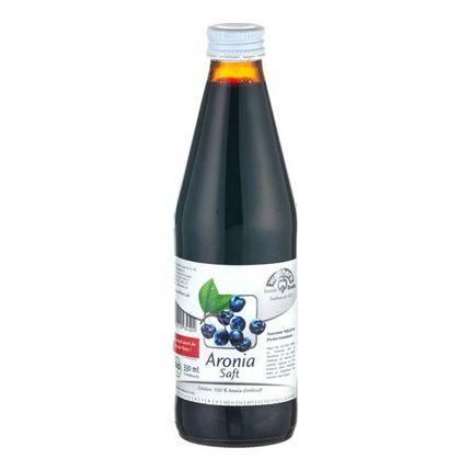 Walther´s Bio Aronia Direktsaft (330 ml)