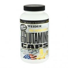 Weider L-Glutamine Capsules
