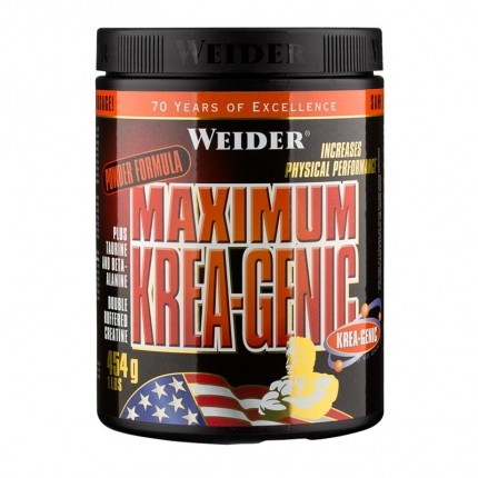 Weider Maximum KREA-GENIC® Powder