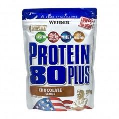 Weider Protein 80 Plus Choklad, pulver