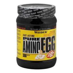 Weider, Pure amino egg, comprimés