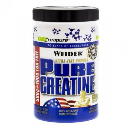 Weider Pure Creatine, Pulver