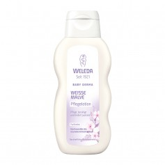 Weleda Baby Derma White Mallow Body Lotion