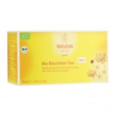 Weleda Bio Bäuchlein-Tee