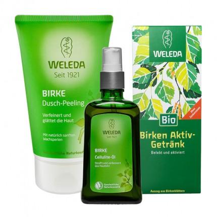 Weleda Birken-Schönheits-Kur