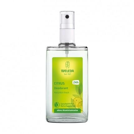 Köpa billiga Weleda Citrus Deodorant online