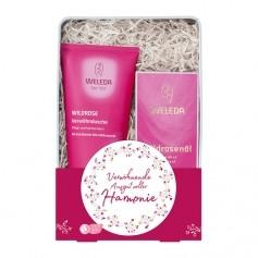Weleda Geschenkset Wildrose 2014