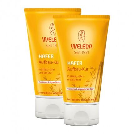 Weleda Hafer Aufbau-Kur Doppelpack
