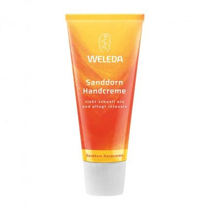 Weleda Sanddorn-Handcreme