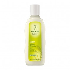 Weleda Hirse Pflege-Shampoo