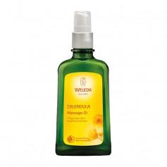 Weleda, Huile de massage au calendula pour peaux sensibles