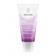 Weleda Iris Hydrating Facial Cream