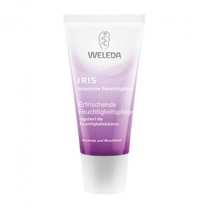 Köpa billiga Weleda Iris Hydrating Facial Lotion online