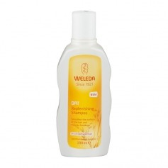 Oat Replenishing Shampoo 190ml EKO