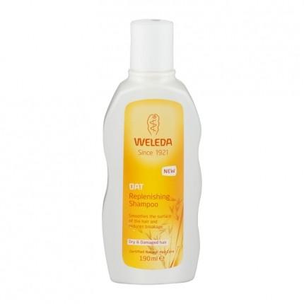 Oat Replenishing Shampoo 190ml EKO