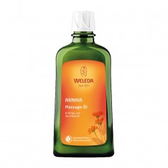 Weleda Massage-Öl, Arnika