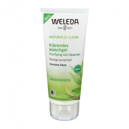 Weleda Naturally Clear Klärendes Waschgel