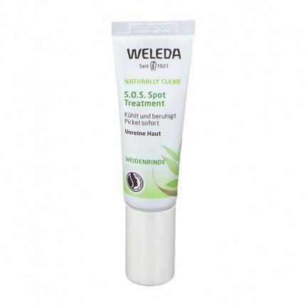 Weleda Naturally Clear S.O.S Spot Treatment