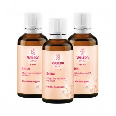 Weleda Nursing Oil