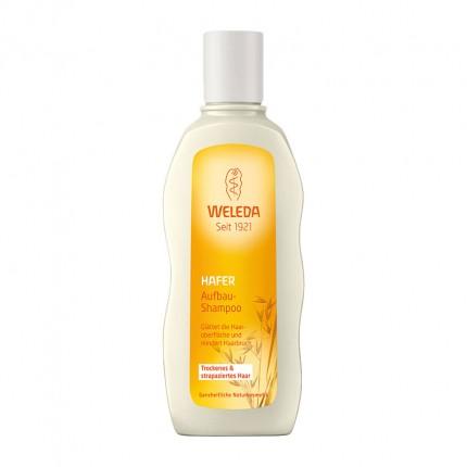 Weleda Haarpflege-Set Hafer für trockenes Haar