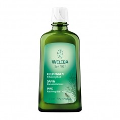 Weleda Pine Reviving Bath Milk