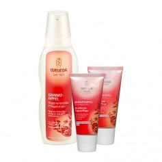 Weleda Pomegranate Care Set