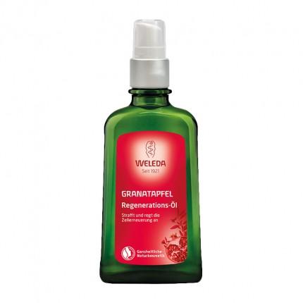Weleda Granatapfel Regenerations-Öl