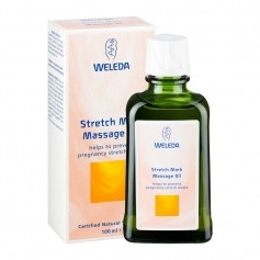 Stretch Mark Massage oil 100ml