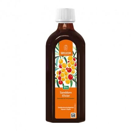 Weleda Bio Sanddorn-Elixier (200 ml)