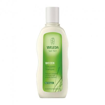 Weleda, Shampooing antipelliculaire au blé