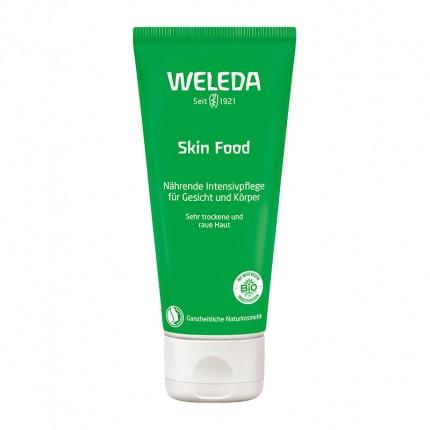 Köpa billiga Weleda Skin Food online