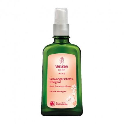 Weleda Stretch Mark Massage Oil (Havandeskapsolja)
