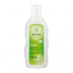 Wheat Balancing Shampoo 190ml EKO