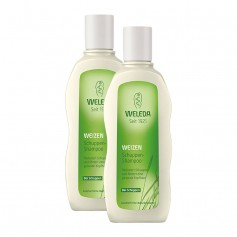 Weleda Weizen Schuppen-Shampoo Doppelpack