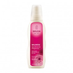 Weleda Wild Pampering Body Lotion