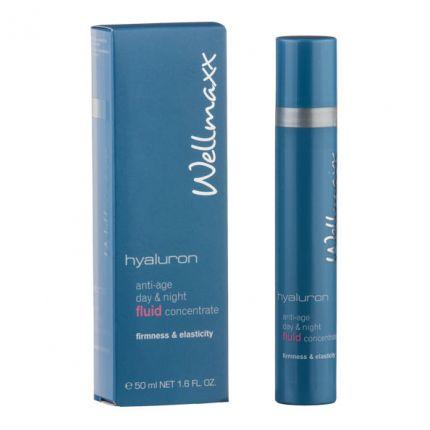 Wellmaxx Hyaluron Fluid