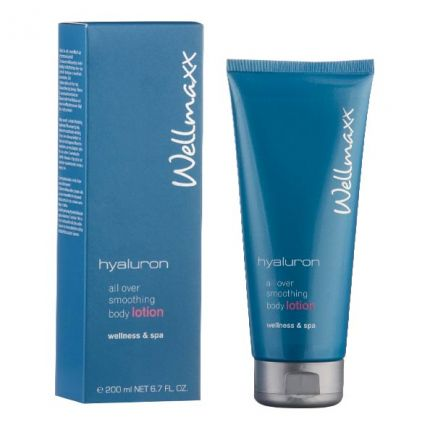 Wellmaxx Hyaluron Bodylotion