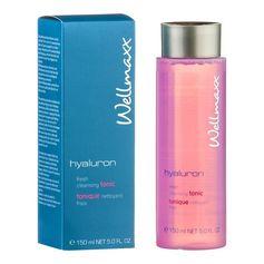 Wellmaxx Hyaluron Tonic Gesichtswasser