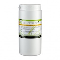 Wellnest Ekologisk Spirulina, tabletter